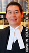 Michael Mark, BA LLB, experienced wills / estates disputes  lawyer based in downtown Victoria BC
